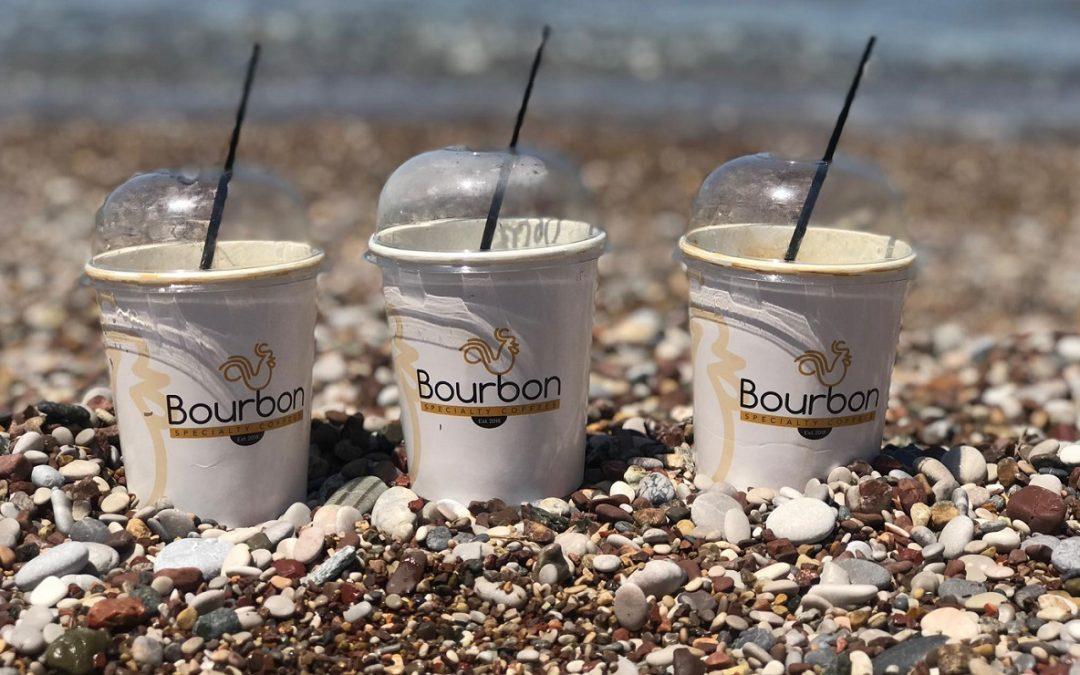 H υψηλή επισκεψιμότητα του Bourbon Ζωγράφου οδήγησε στη δημιουργία 2ου σημείου παραγωγής καφέ